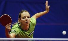 Lietuvos stalo tenisininkai pagerino savo pozicijas pasaulio reitinge