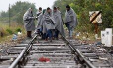 Apie vertingus ir nevertingus žmones: gal ne tais pabėgėliais rūpinamės?