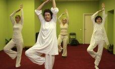Į Lietuvą atkeliavo dervišų joga