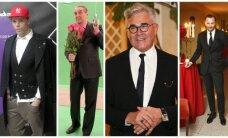 Kas taps Lietuvos metų stilingiausiu vyru? Balsuokite!