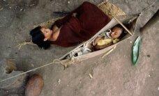 Kodėl ši Amazonės gentis staiga pradėjo kontaktuoti su pašaliečiais?