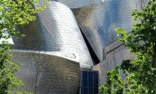 Ar verta sostinėje steigti Guggenheimo ir Ermitažo muziejų filialą?