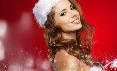 Kad per šventes Jus lydėtų cukruotų slyvų kvapas!