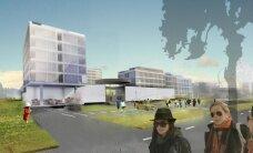 Palanga džiūgauja: kuriamas sanatorijų kompleksas už 50 mln. eurų