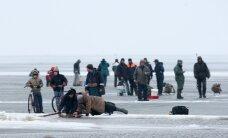 Žvejų avantiūros mokesčių mokėtojams kainuoja tūkstančius litų