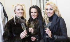 """Iškilmingoje apdovanojimų ceremonijoje dėmesį traukė ne tik """"Pop Ladies"""" merginos"""