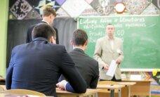 Siūlo įnagį, padėsiantį geriau išlaikyti egzaminus: pasinaudojo tūkstančiai