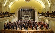 Filharmonijos sezonas: šopeniška įžanga į margaspalvį rudenį