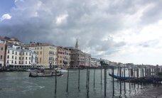 Kodėl visi plūsta į Veneciją kas dvejus metus?