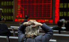 Ketvirtoji pramonės revoliucija ir trečioji krizės banga