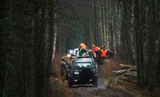 Po patikrinimo medžiotojams teks mokėti baudas