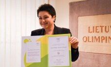 LTOK gavo oficialų kvietimą į Rio de Žaneiro olimpines žaidynes