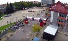 Savaitgalį – A lyga, pasaulio ultratriatlono čempionatas Panevėžyje ir vandens slidžių varžybos