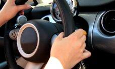 """""""Žalialapis"""" pralėkė 191 km/val. greičiu, o girtas vairuotojas pretenduoja savaitės įžūliausiojo vardo"""