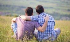Homoseksualumo tyrimas: mokslininkas prisimanipuliavo