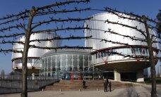 Strasbūro teismas: Lietuva partizanų naikinimą nepagrįstai prilygino genocidui