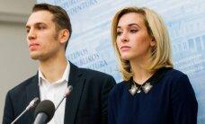 Žmonių reakcija nusivylusi I. Tobias: visada buvau ištikima Lietuvai