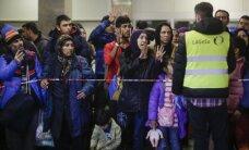 Vokietijoje auga neapykanta migrantams: tarp nuskriaustųjų – Rytų europiečiai