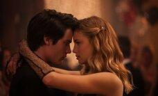 """""""Twilight"""" pamaina: pasirodė intriguojantis vieno laukiamiausių šių metų filmo """"Vampyrų akademija"""" klipas(VIDEO)"""