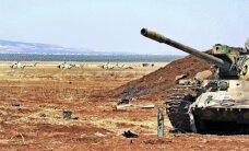 Rusijos karybos ekspertas: laukia antrasis Groznas, o galbūt netgi baisesnis scenarijus