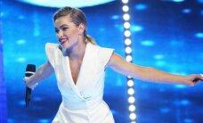 """""""Eurovizijos"""" atrankoje – Ievos Stasiulevičiūtės renesansas"""