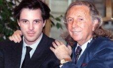 Mirė prancūzų dizaineris T.Lapidus