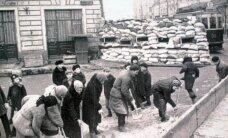 A. Hitlerio puolimas: prieš žiemą svarbiausia paimti ne Maksvą, bet Krymą