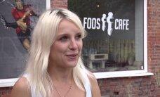 Alytuje įkūrė kavinę: kaip privilioti žmones iš automobilių aikštelių?