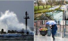 Klimato kaita Lietuvoje