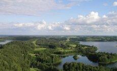 Aukštatijos ezerai