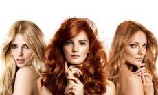 Praėjus šimtui metų nuo plaukų dažų išradimo, L'Oréal sukūrė ypatingą aliejinių plaukų dažų technologiją.