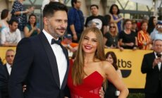 Joe Manganiello ir Sofia Vergara