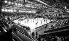 Kauno sporto halė