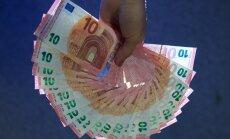 Krizės apimtas Italijos bankas kurpia gelbėjimosi planą