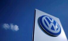 """""""Volkswagen"""" teigia D. Britanijoje sutvarkęs 470 tūkst. dyzelinių automobilių"""
