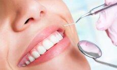 Liaudiški dantų balinimo būdai, kurie greičiau gali pakenkti
