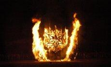 Baltų ugnys