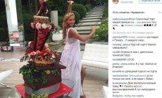 Dmitrijaus Peskovo ir Tatjanos Navkos vestuvės