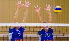"Flamingo Volley SM Tauro"" tinklininkai"