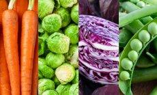 Lithuanian veggies