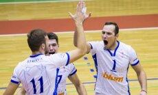 Vilniaus kolegijos-Flamingo Volley tinklininkai