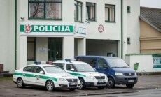 Alytaus Policija