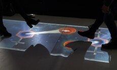 Kaune – mokslo giganto CERN paroda. Iliustratyvi nuotrauka
