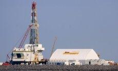 Italijos naftos ir dujų bendrovė Eni