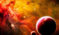 Aptikta pati didžiausia struktūra Visatoje: anksčiau manyta, kad tokie dalykai negali egzistuoti