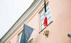 French embassy in Vilnius