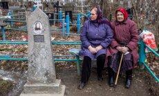 Kapinės Rusijoje