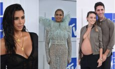 MTV VMA apdovanojimų akimirkos