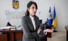 Chatija Dekanoidzė