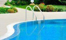 Lauko baseinas: kaip pasirinkti ir prižiūrėti